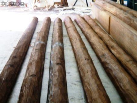 Vigas Imitación madera barata