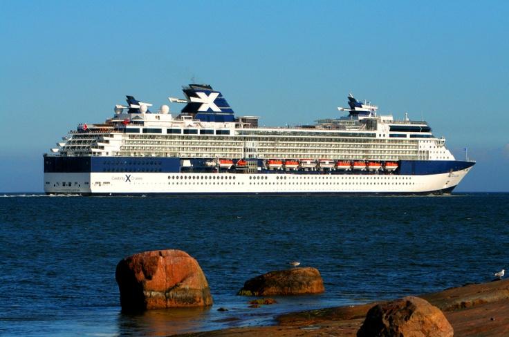 Celebrity Reflection Cruise Ship: Review, Photos ...