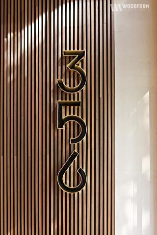 356 Collins Street, Melbourne 6 | Woodform