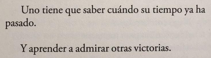 Fragmento del libro Rendición de Ray Loriga