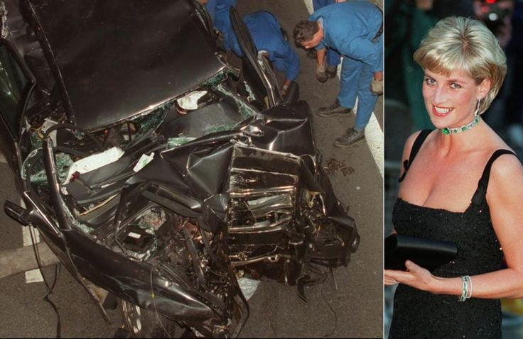 The world was stunned when Britain's Princess Diana tragically died after suffering massive internal injuries in a high-speed car crash in Paris on Aug. Description from newstreasure.com. I searched for this on bing.com/images