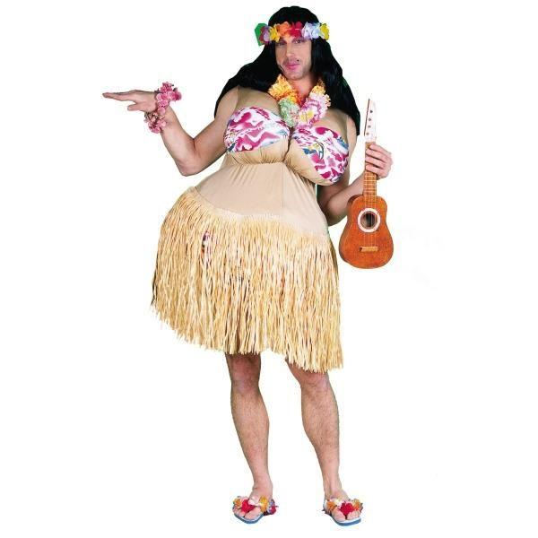 Карнавальные костюмы гавайская вечеринка