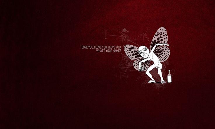 Sonic Youth - Drunken Butterfly