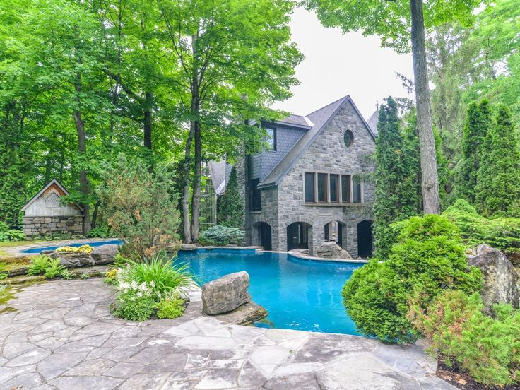 17 Best Images About Homes For Sale In Senneville Qc