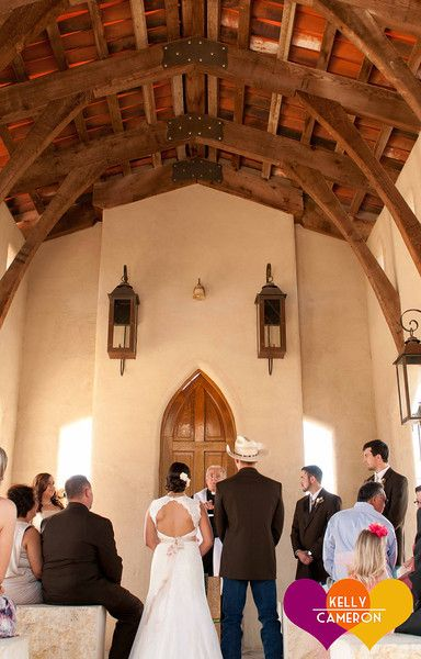Marissa Sam S Small Country Wedding At Chapel Dulcinea