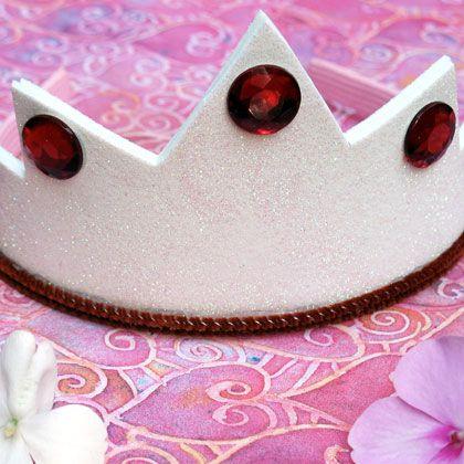 Snow White's Crown | Disney Family