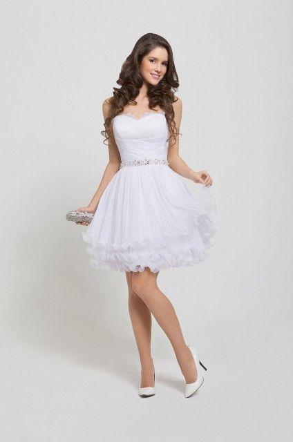 Love Wedding Couture 2013 - Mia