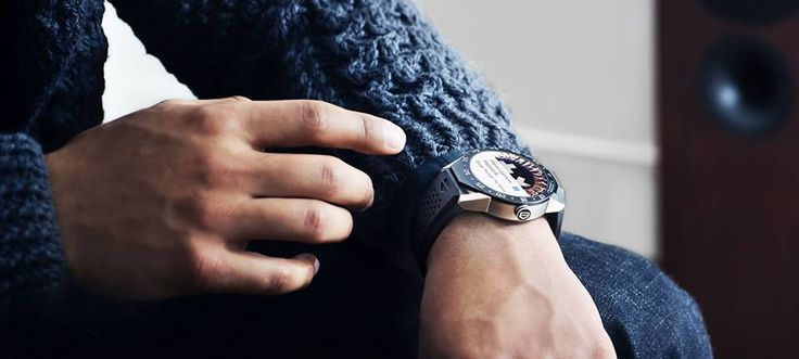 Men's watches have to be absolutely classy and stylish as they shape up the entire personality. Here is a 8 best Men's Watch Brands in India.