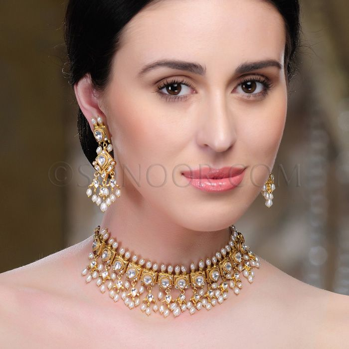 1000 Ideas About Indian Bridal Jewelry Sets On Pinterest: Best 25+ Indian Wedding Jewellery Ideas On Pinterest