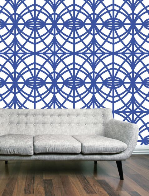 Deco Glamour collection is very Great Gatbsy #wallpaper #artdeco