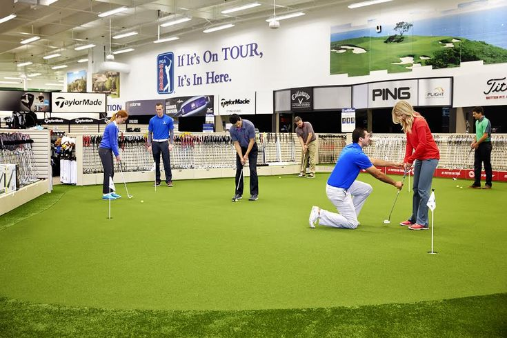PGA TOUR Superstore Signs Lease to Open First Store in Houston at Woodlands - Signals Ongoing Expansion with More New Stores Planned in 2017  PGA TOUR Superstore will usher in a new experience for golfers and tennis players with the lease signing of its first interactive retail store in Houston a 45500 square foot space at the Woodlands Shopping Center in the former Sports Authority location at 19075 Interstate 45 N.   As the anchor tenant at the Woodlands PGA TOUR Superstore is expected to…