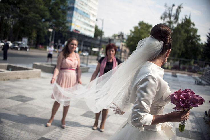 Stylizacje wykonała Agnieszka Wdowiak.  #wedding #party #klinikawdowiak