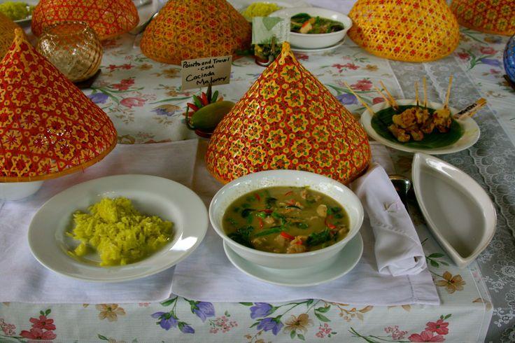 Amita Thai Cooking Class - Bangkok, Thailand - PointsandTravel.com