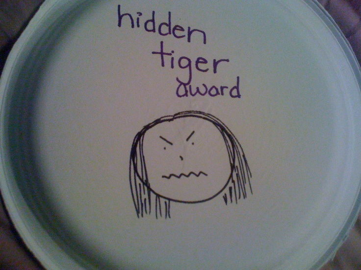 paper plate awards - Google Search