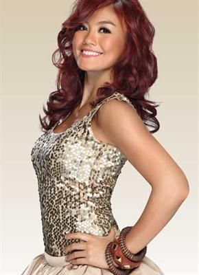 woow .. You are very pretty here @agnezmo #Agnes #Monica
