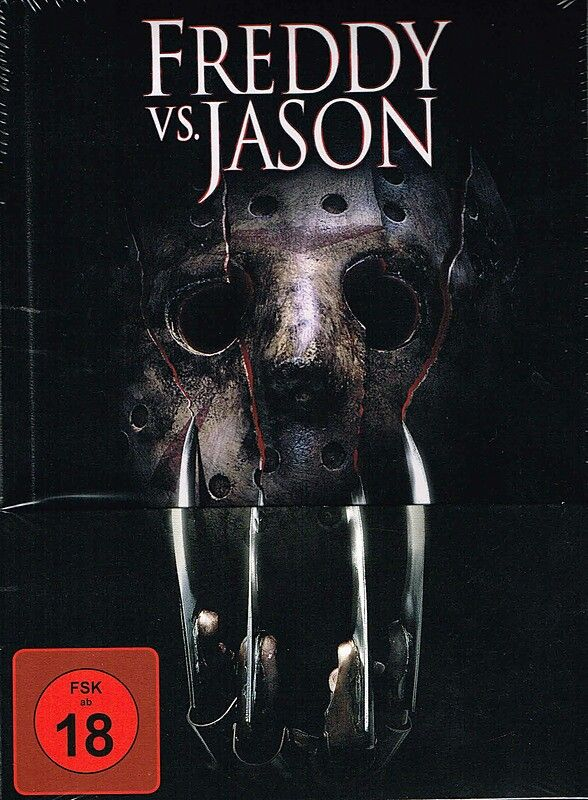 Pin By The Slasher On Freddy Vs Jason Horror Characters Movie