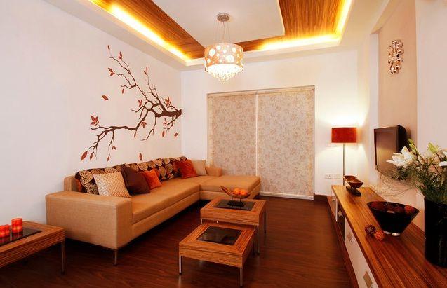 Plafones de tablaroca iluminaci n y accesorios dise o - Disenos interiores de casas ...