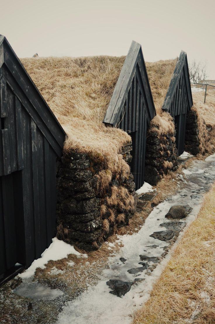 Iceland Road Trip Day 1: Keflavik to Heimaey