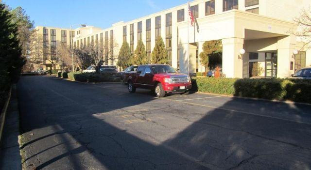 Richmond Magnuson Grand Hotel & Convention Center - 3 Star #Hotel - $54 - #Hotels #UnitedStatesofAmerica #Richmond http://www.justigo.org.uk/hotels/united-states-of-america/richmond/richmond-grand_111244.html