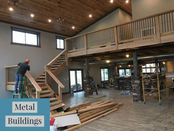 For Metal Buildings South Carolina Residents Look To Alan