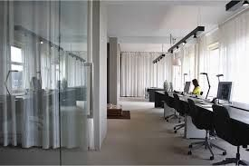 Minimalist Commercial Office