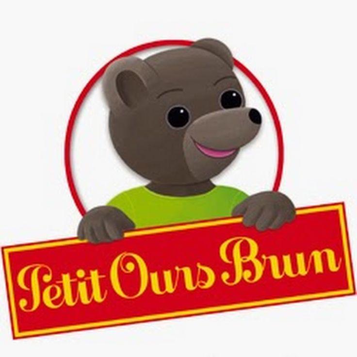 Les 25 meilleures id es de la cat gorie petit ours brun sur pinterest ours brun anniversaire - Petit ours brun piscine ...