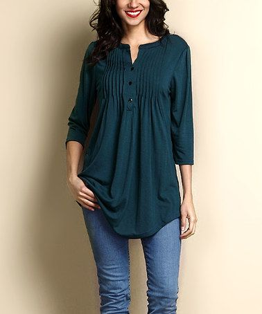 love the pleated top (pin pleats?)  maybe in a different color/pattern to go with jeans