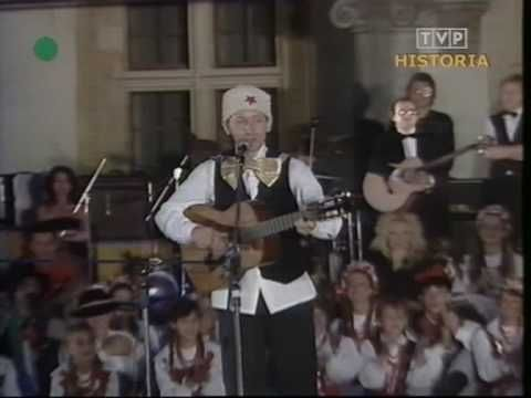 Rudi Schuberth - Ach ty cyganko! - YouTube
