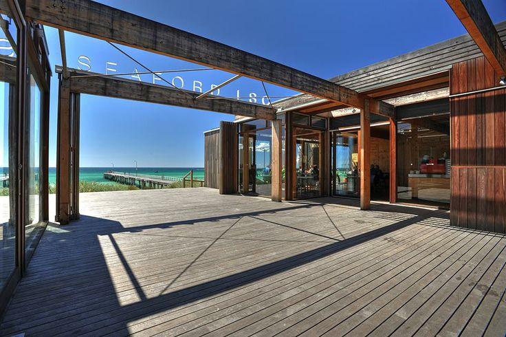 Seaford Beach, City of Frankston, Victoria, Australia