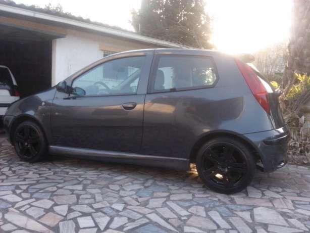 Fiat Punto Sport - aceito troca preços usados