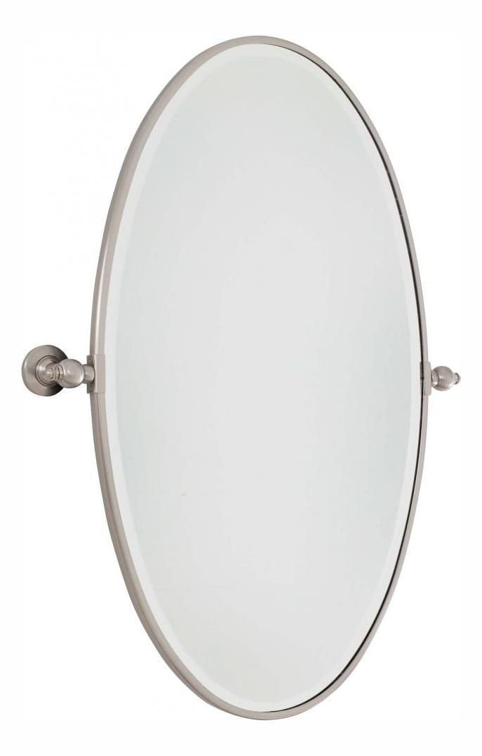 54 Reference Of Tilting Bathroom Mirror Brushed Nickel In 2020 Tilting Bathroom Mirror Mirror Bathroom Mirror