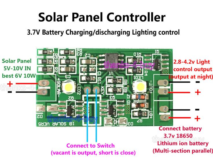 61768590fa5250406eb46c2b3b82cca4 50 best solar charger controller images on pinterest solar  at alyssarenee.co