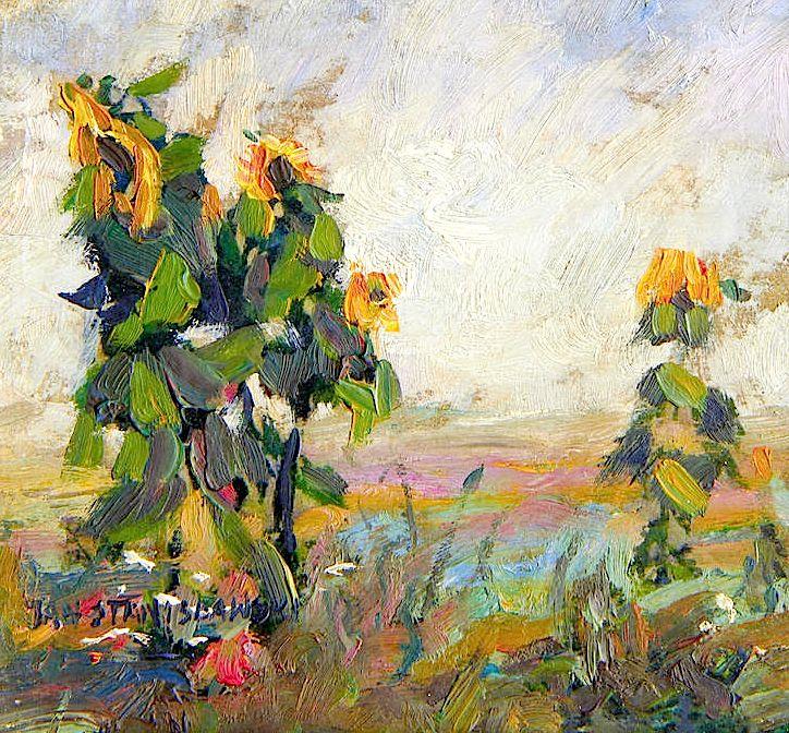 ALONGTIMEALONE: bofransson: Jan Stanislawski (Polish, 1860-1907)..