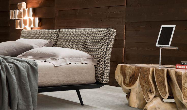 Moderna, elegante o casual? In questo articolo abbiamo messo insieme 4 soluzioni per la camera da letto firmate #Flexteam.