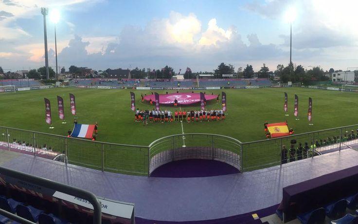 Finále UEFA Euro WU19