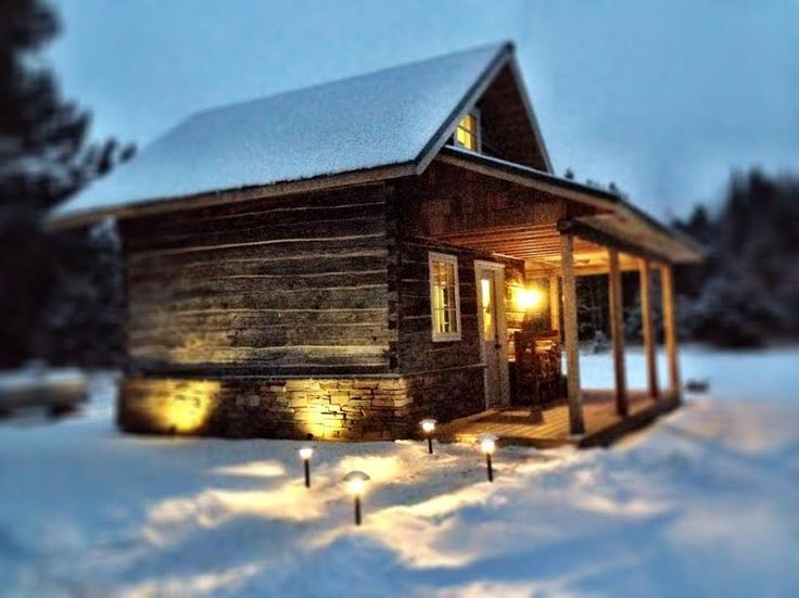 Restoring the past, Finnish Log Cabin brought back to life in 2015