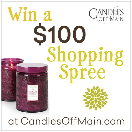 Take always up to date Candles Off Main coupons and save 20% on your purchase, plus find hand-picked promo codes and get special offers and more.