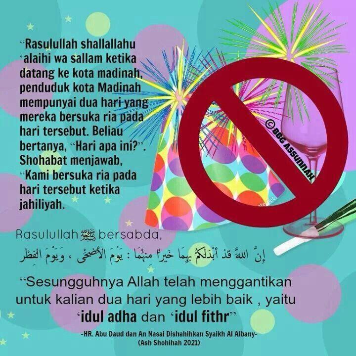 BBG As-Sunnah : Hari Raya