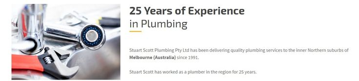 Stuart Scott Plumbing is the best Plumbers for Blocked Sewer, Stormwater Drain, Burst Water Pipe, Gas Plumbers, Hot Water Repairs and Roof Restoration.