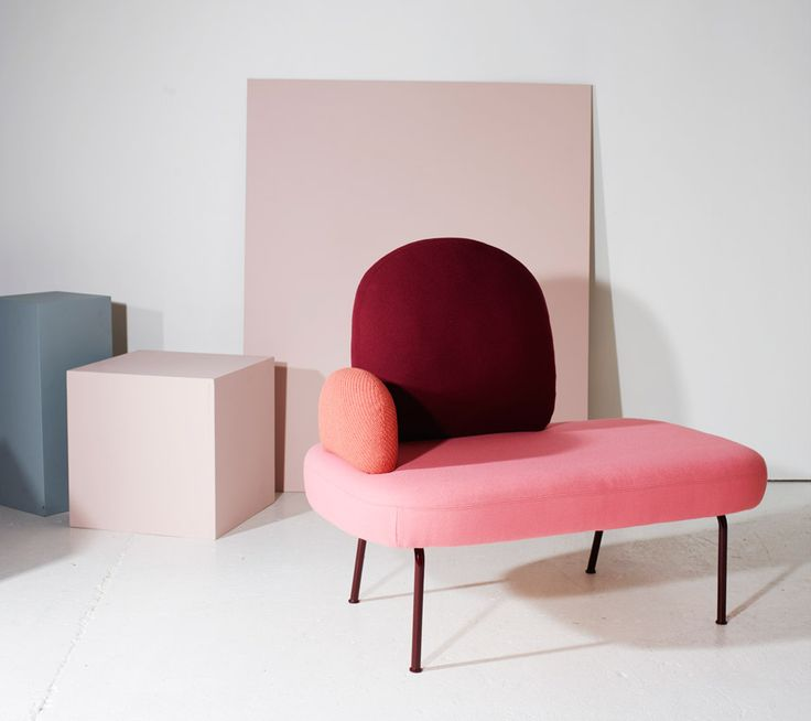 Homeware and furniture from a range of Norwegian designers including Andreas Egesvik and Lars Beller Fjetland will go on display at the Structure exhibition in Milan's Ventura Lambrate district next month (+ slideshow).