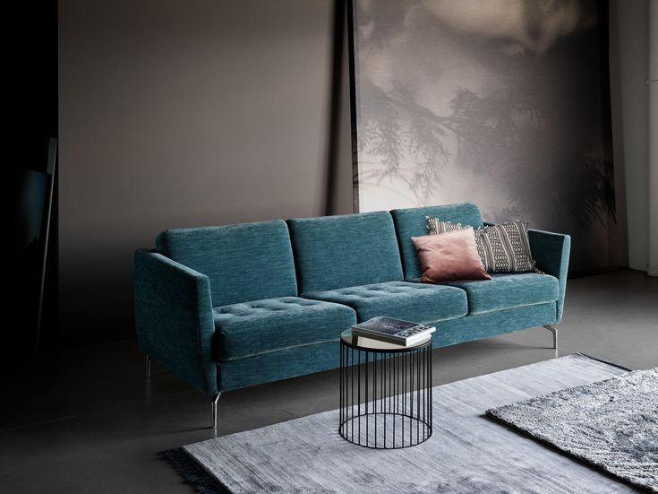 Die besten 25+ Sofa türkis Ideen auf Pinterest Mint room, Couch - wohnzimmer petrol grau