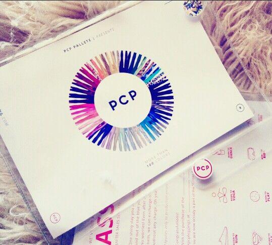 Pcp style