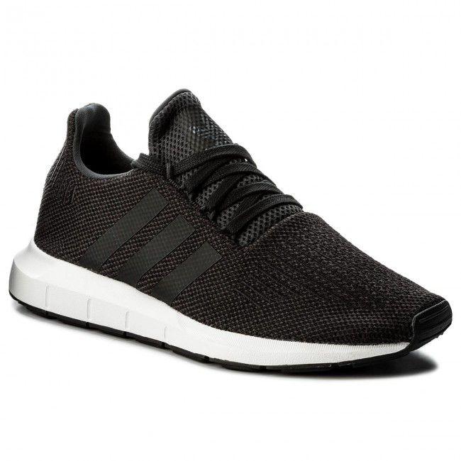 Buty Adidas Swift Run Cq2114 Carbon Cblack Mgreyh Adidas Adidas Shoes Shoes
