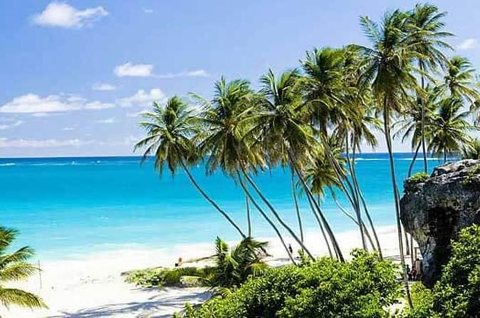 This incredible tour reveals the natural beauty and intriguing history of Barbados as you travel from coast to coast...