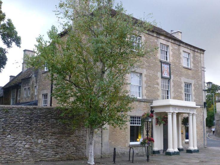 Methuen Arms Hotel (Corsham, Wiltshire) - Hotel Reviews - TripAdvisor