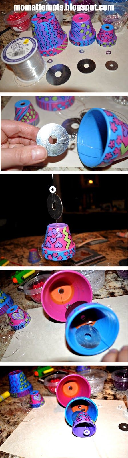 Great mother's day gift. Easy to make!