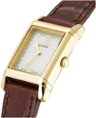 >> Click on pictures to go to Citizen Women's coupon codes 2013 Eco-Drive Leather Strap
