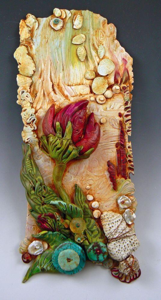 Christi Friesen Originals Flourish flora, Flourish book, #wallArt #christifriesen