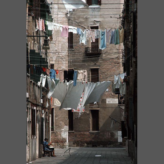 Italy, calle de iolivi