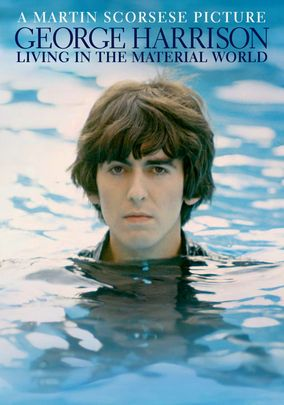 Absolutely brillliant documentary - I HIGHLY recommend it!!  Scorsese has used photos & lots of film that neither my husband nor I have ever seen before.  Just great.  George Harrison: Living in the Material World    Director Martin Scorsese profiles former Beatle George Harrison in this reverent portrait that mixes interviews and archival footage, featuring commentary from the likes of Paul McCartney, Eric Clapton, Ringo Starr and Yoko Ono.